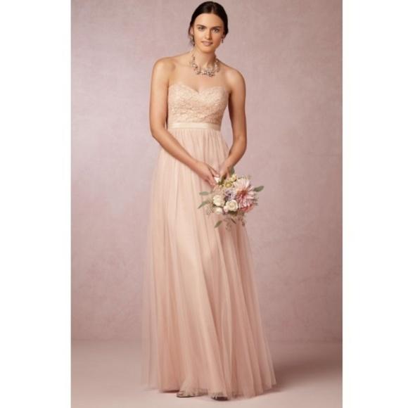 a8dde276c499b Jenny Yoo Dresses | For Bhldn Juliette Dress | Poshmark